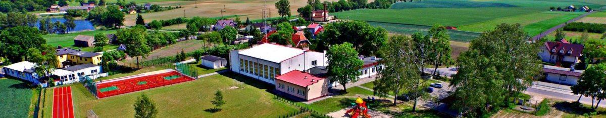 Szkoła Podstawowa im. Dywizjonu 303 w Małkach
